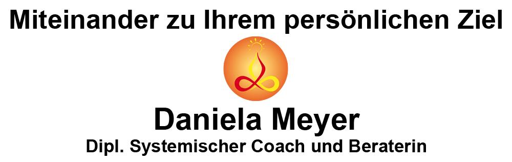 Dipl. Systemischer Coach und Beraterin